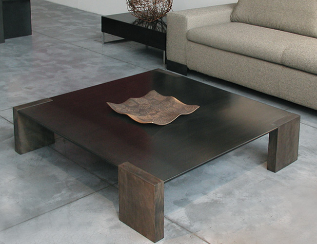 table ironwood design